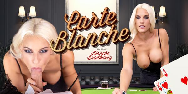 VRBangers - Carte Blanche