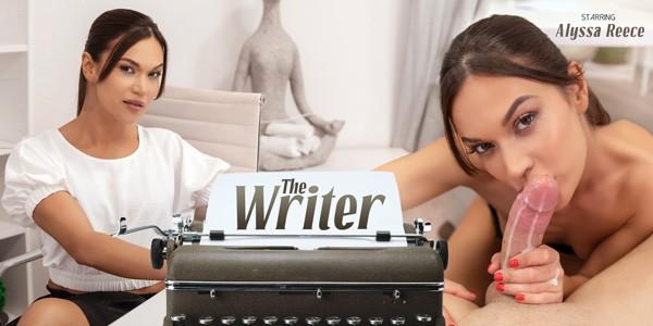 VRBangers - The Writer