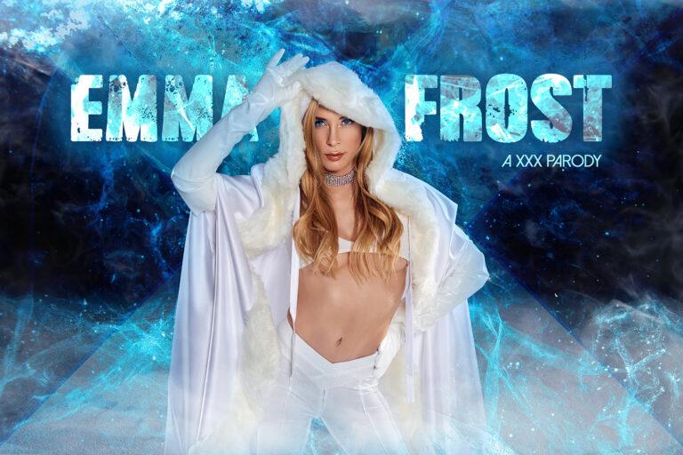 VRCosplayX - Emma Frost V2 A XXX Parody