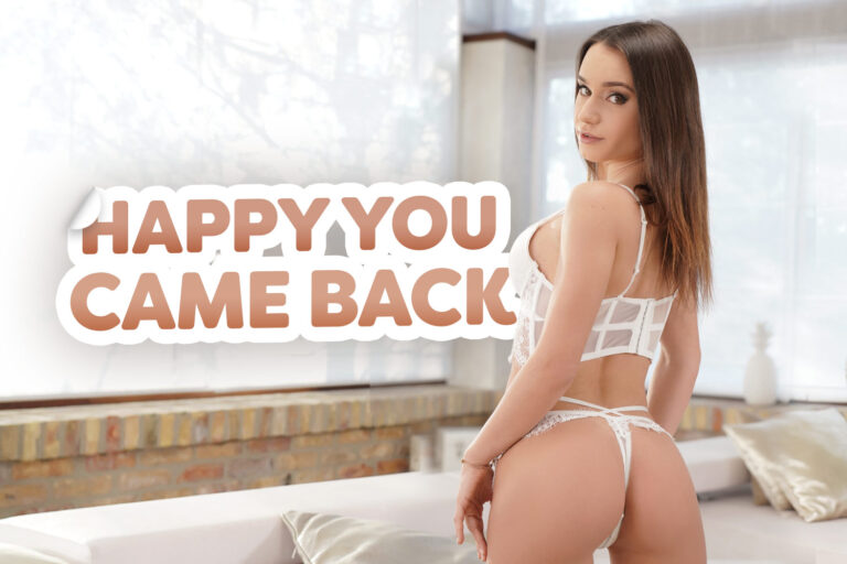 18VR - Happy You Came Back