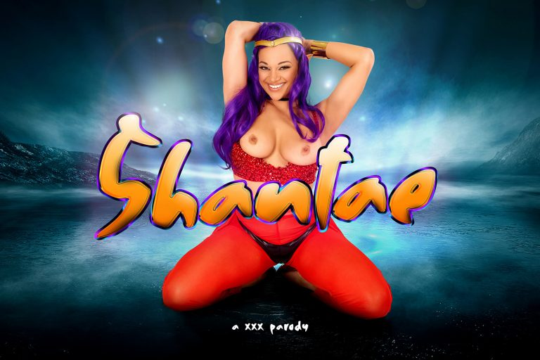 VRCosplayX - Shantae A XXX Parody