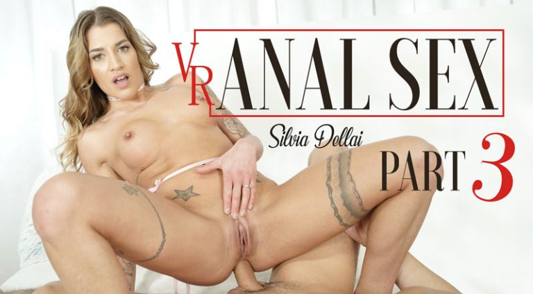 RealityLovers - VR Anal Sex - Part 3