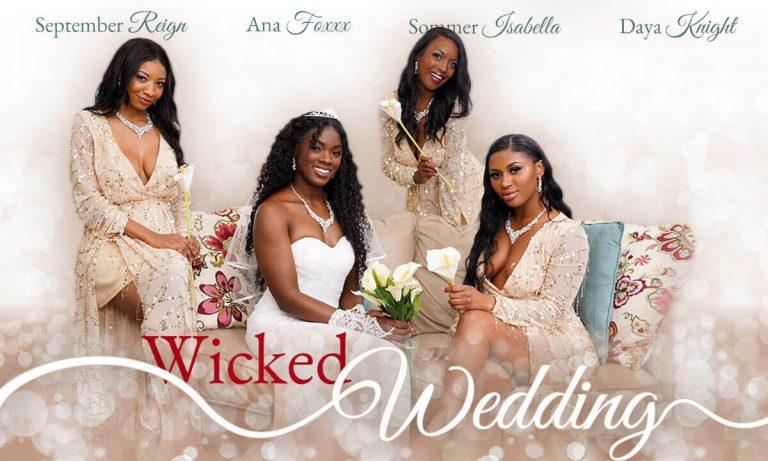 SLROriginals - Wicked Wedding