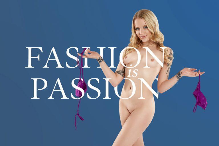 BaDoinkVR - Fashion is Passion