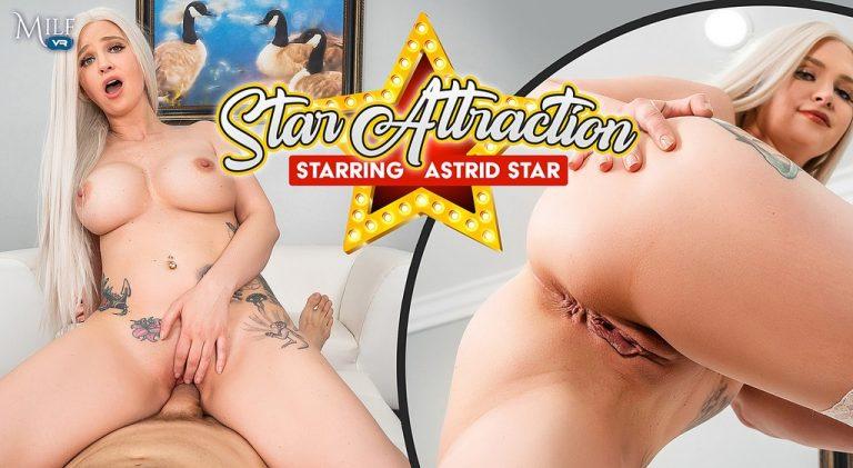 MilfVR - Star Attraction