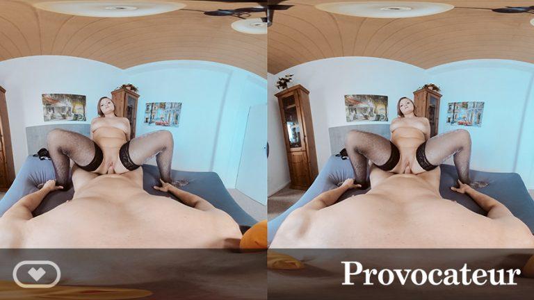 VirtualRealAmateur - Provocateur