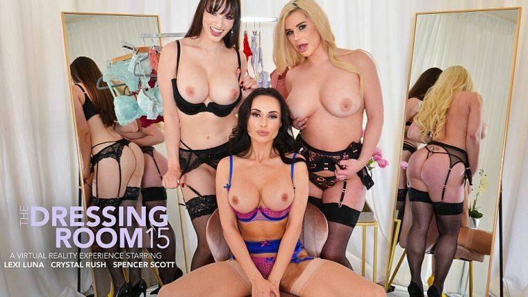 NaughtyAmericaVR - The Dressing Room 15