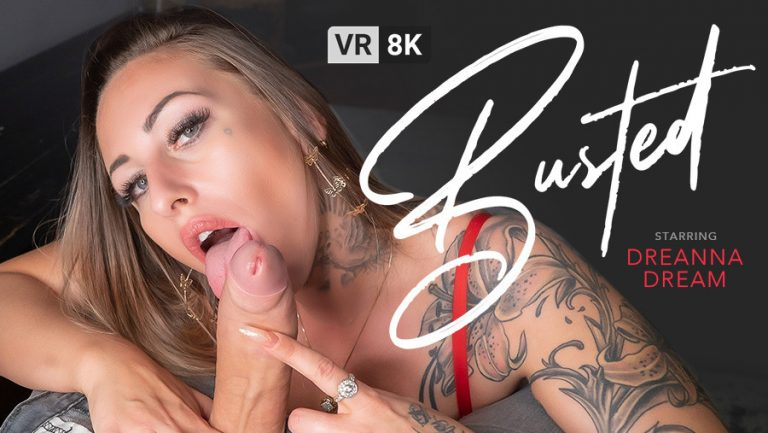 VRConk - Busted