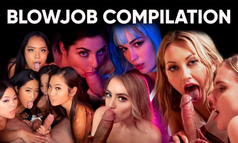 SLROriginals - Blowjob Compilation