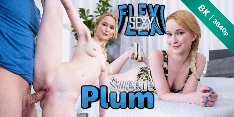 CzechVR - Sexy Flexi