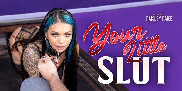 VRBangers - Your Little Slut