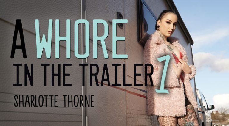 RealityLovers - A Whore in the Trailer 1