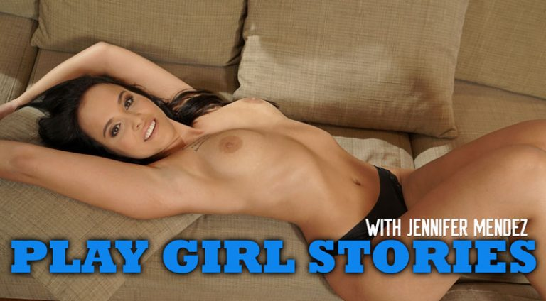 RealityLovers - Play Girl Stories with Jennifer Mendez
