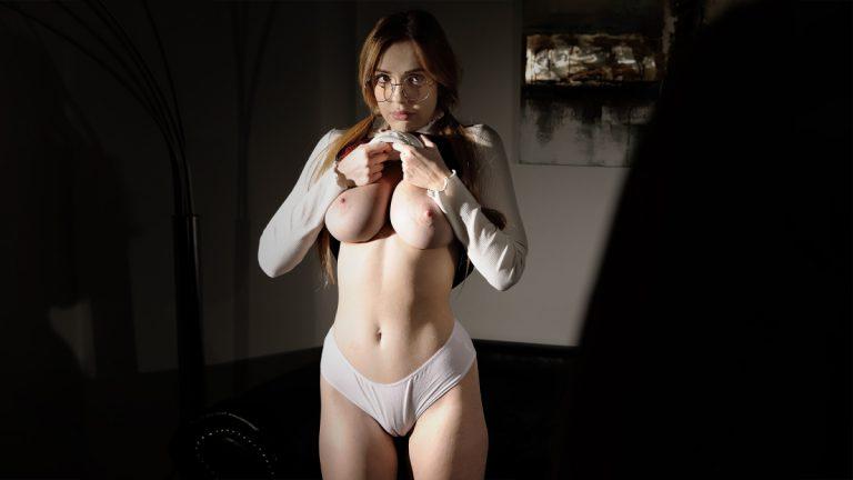 DarkRoomVR - I Prescribe Taking Panties Off