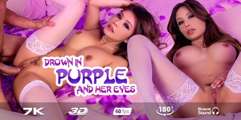 RealJamVR - In The Purple Ocean