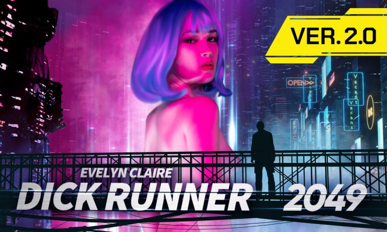 SLROriginals - Dick Runner 2049 ver 2.0