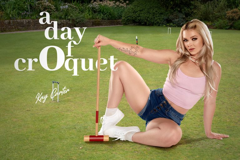 BaDoinkVR - A Day Of Croquet