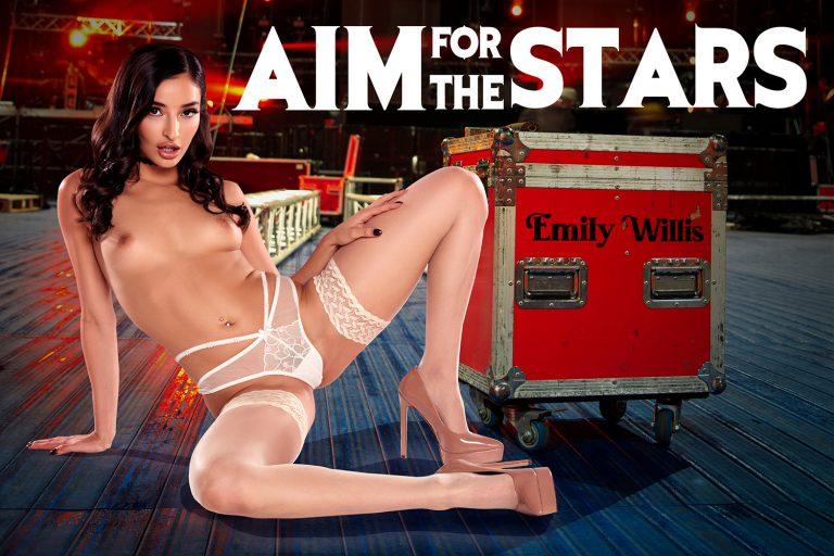 BaDoinkVR - Aim For The Stars