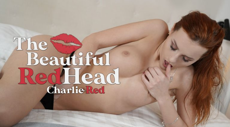 RealityLovers - The Beautiful Redhead
