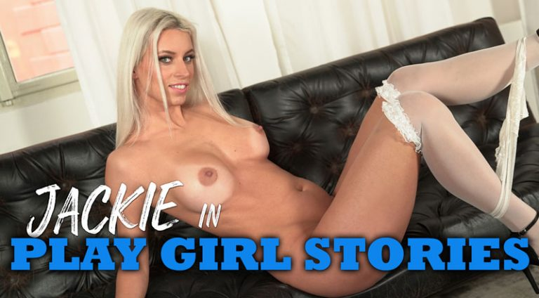 RealityLovers - Play Girl stories with Jackie