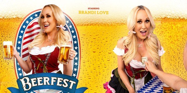 VRBangers - Beerfest