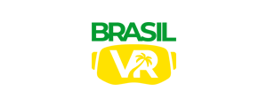BrasilVR Logo