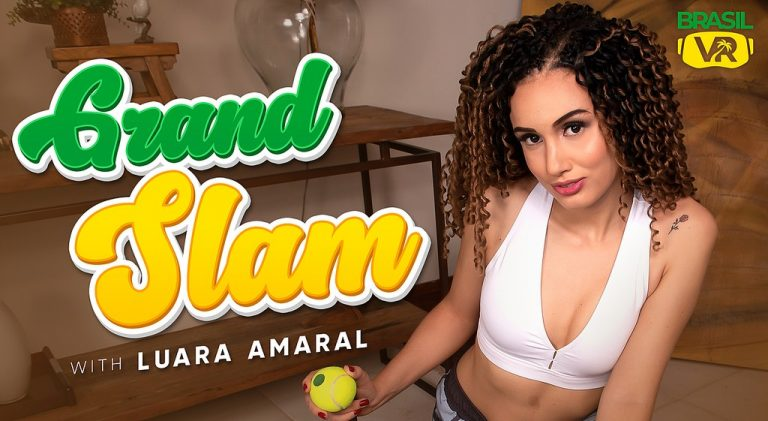BrasilVR - Grand Slam