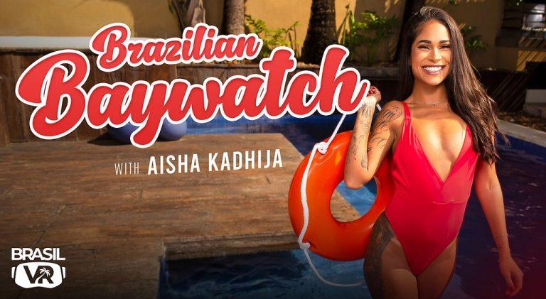 BrasilVR - Brazilian Baywatch