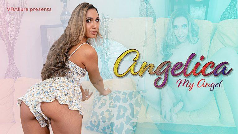 VRAllure - Angelica My Angel