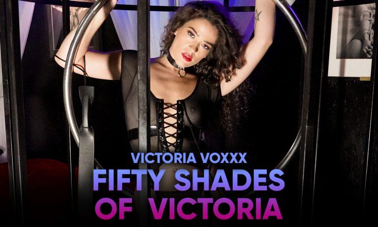 SLROriginals - Fifty Shades of Victoria