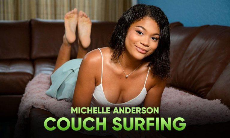 SLROriginals - Couch Surfing