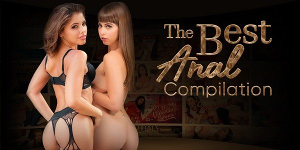 VRBangers - The Best Anal Compilation