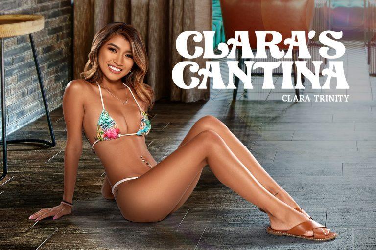 BaDoinkVR - Clara's Cantina