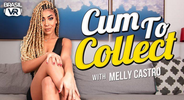 BrasilVR - Cum To Collect