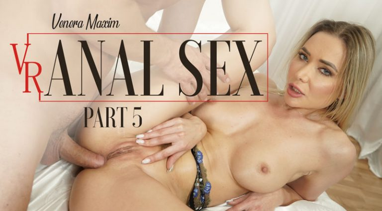 RealityLovers - VR Anal Sex part 5
