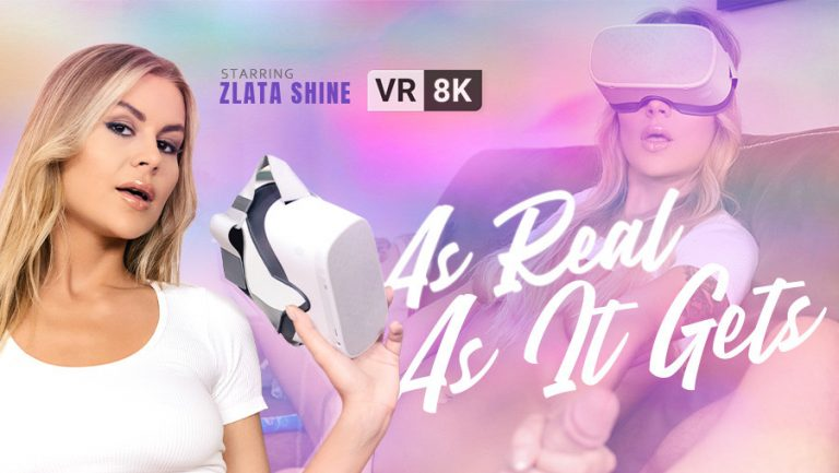 VRConk - As Real as it Gets