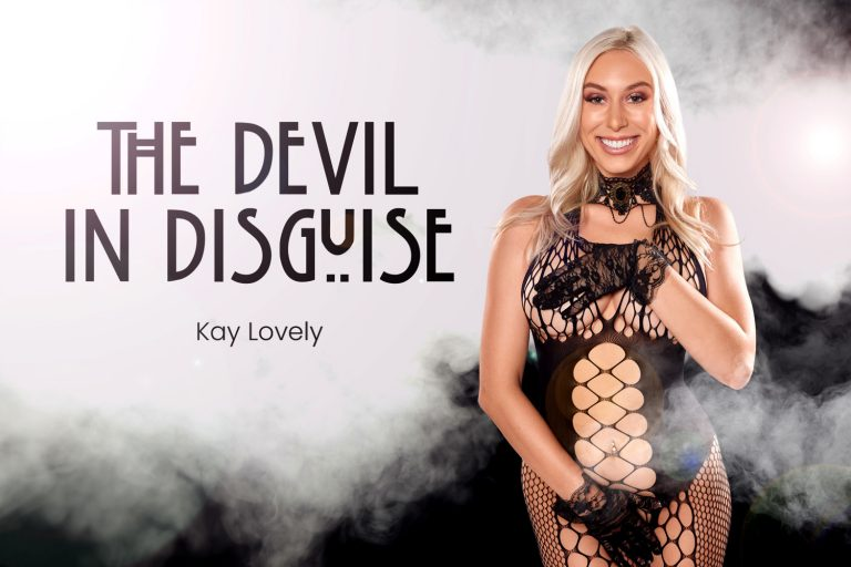 BaDoinkVR - The Devil In Disguise