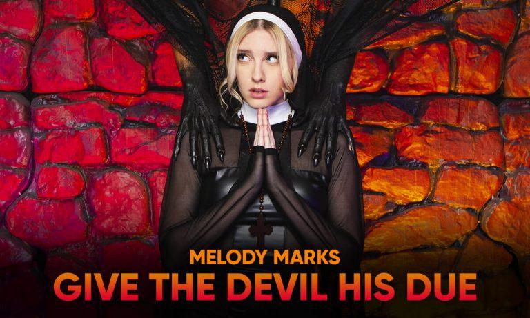 SLROriginals - Give the Devil his Due