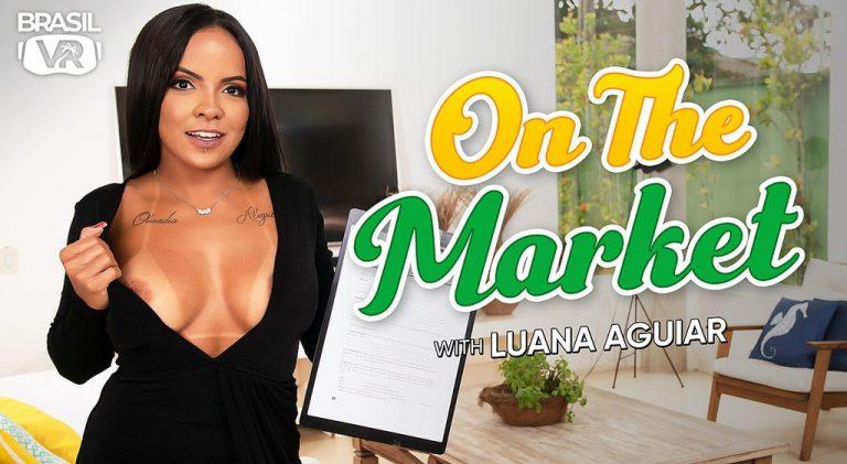 BrasilVR - On The Market