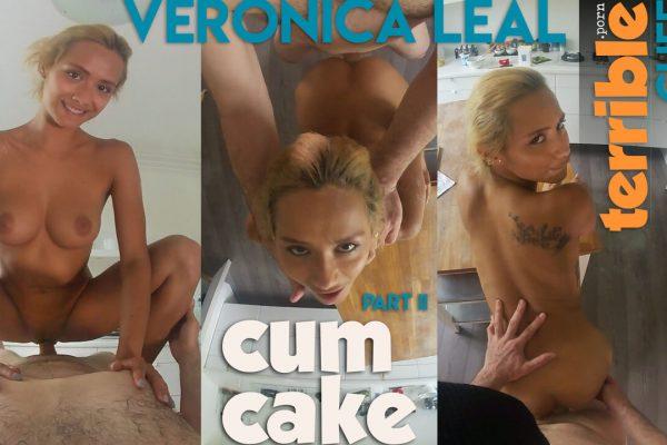 Terrible - Cum Cake II