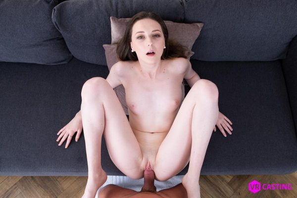 2. CzechVRCasting - Fit and Ready to Please