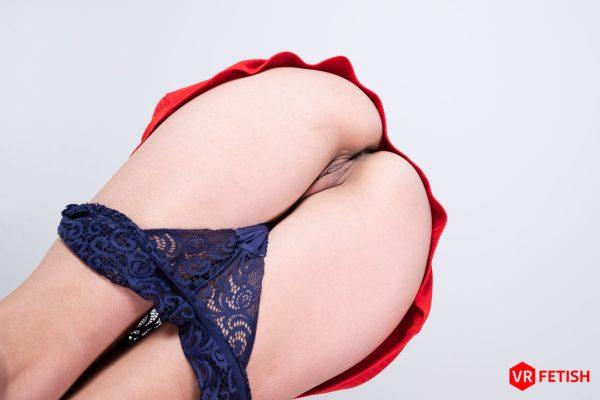 4. CzechVRFetish - Delicious Fanny