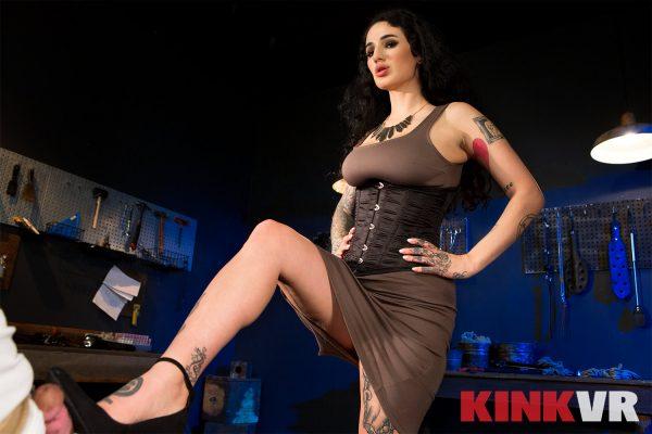 3. KinkVR - The Babes of Kink: Compilation