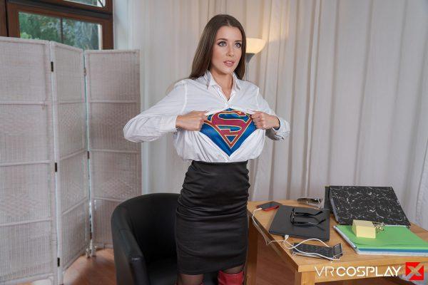 2. VRCosplayX - Supergirl A XXX Parody