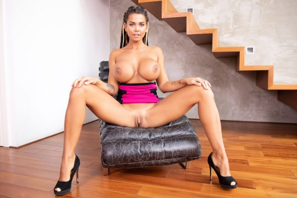 VRSexperts - Do You Want To Taste My Pussy