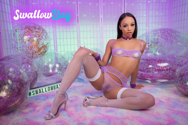 1. SwallowBay - Alexis Sugar Full Candy