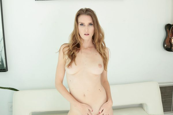1. RealHotVR - Ashley Lane Squirts In Your Face! - VR JOI