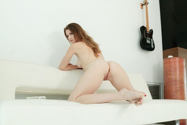2. RealHotVR - Ashley Lane Squirts In Your Face! - VR JOI