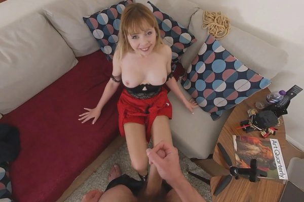 3. SexyBrits - Fuck Me Like you Do My Little Stepsister