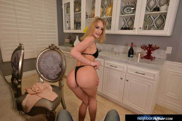 1. NaughtyAmericaVR - Neighbor Affair: Daisy Stone
